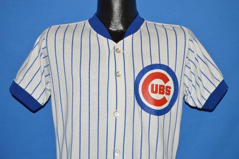80s Chicago Cubs Jersey t-shirt Small