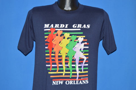 80s Mardi Gras New Orleans t-shirt Small