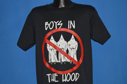 90s Boyz In The Hood Anti-KKK t-shirt Large