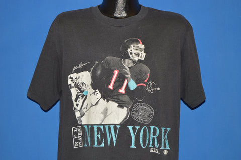 80s New York Giants 1989 t-shirt