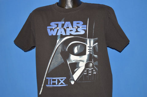 90s Star Wars Trilogy Experience The Force t-shirt Large