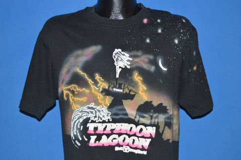 90s Typhoon Lagoon Ride Disney World t-shirt Medium