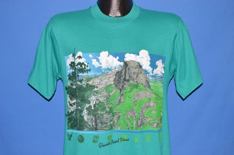 90s Yosemite National Park Glacier Point t-shirt Small