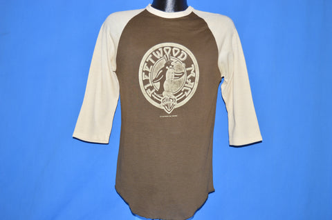 70s Fleetwood Mac Tusk Tour 79-80 Jersey t-shirt Medium
