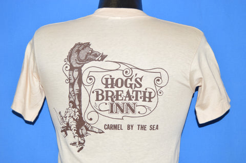 70s Hog's Breath Inn Carmel California t-shirt Small