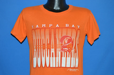 80s Tampa Bay Buccaneers Bucco Bruce t-shirt Small