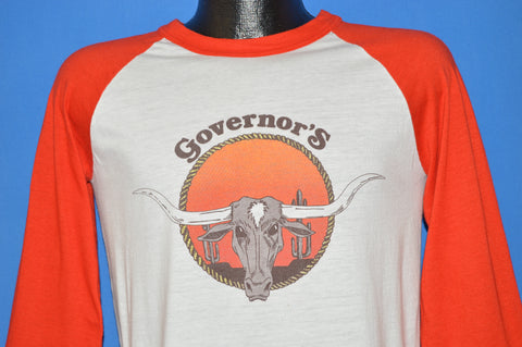80s Governor's Chattanooga Country Fall Festival t-shirt Medium