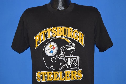 ae015da87df Vintage Pittsburgh Steelers t-shirts - The Captains Vintage