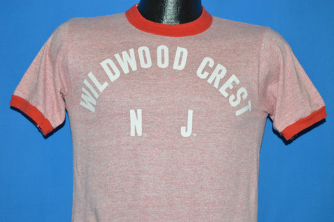 80s Wildwood Crest New Jersey t-shirt Small