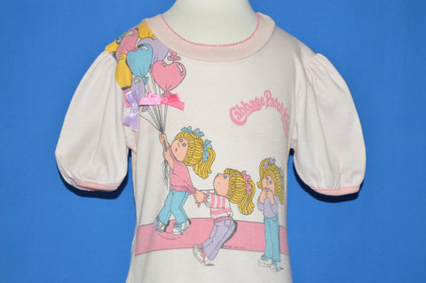 80s Cabbage Patch Kids Dolls Toddler t-shirt 3T