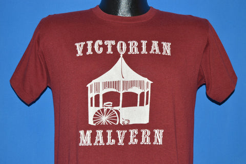 80s Victorian Malvern Pennsylvania t-shirt Medium