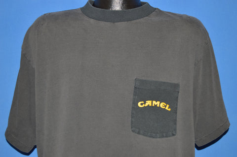 90s Joe Camel Cigarettes Born To Be Smooth t-shirt Extra Large