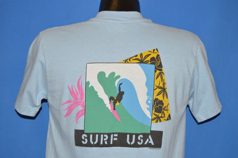 80s Surf USA SO. California Beach Co. t-shirt Medium