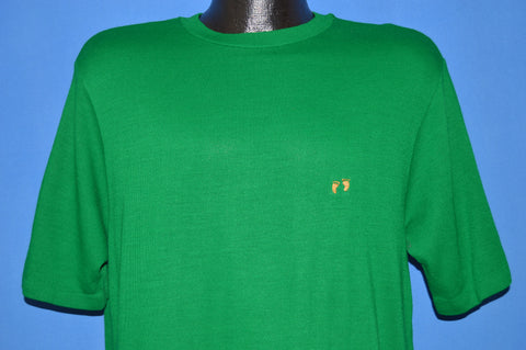 70s Hang Ten Logo t-shirt Large