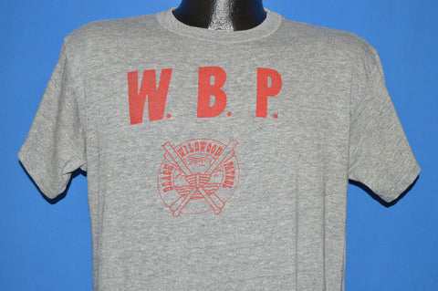 70s Wildwood Beach Patrol WBP t-shirt Large