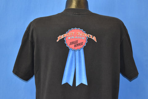 90s Jerry Garcia Brand Sugaree t-shirt Large