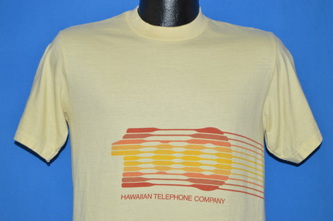 80s Hawaiian Telephone Company t-shirt Medium
