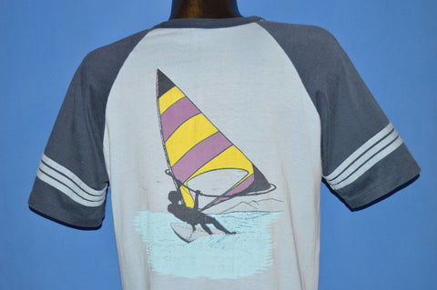 80s Surf Hut Panama City V-Neck t-shirt Medium