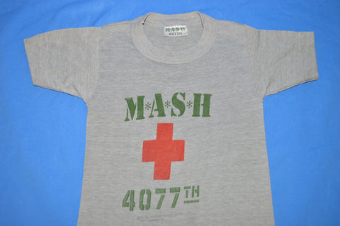 80s Mash M*A*S*H 4077th t-shirt Toddler 2T
