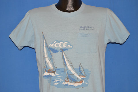 70s Myrtle Beach South Carolina t-shirt Medium