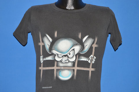 90s Pinky & The Brain Anamaniacs t-shirt Youth Large