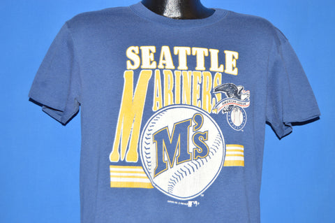 90s Seattle Mariners t-shirt Large