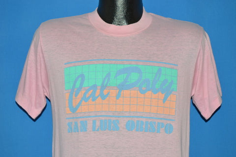 80s Cal Poly San Luis Obispo t-shirt Medium
