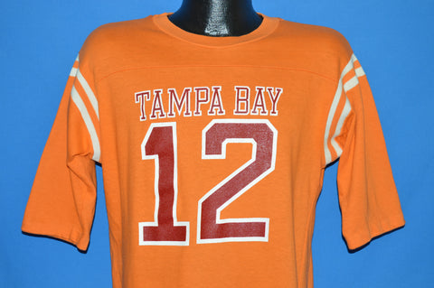 70s Tampa Bay Buccaneers Doug Williams t-shirt Large