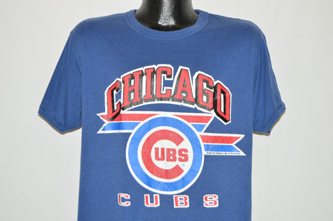80s Chicago Cubs Champion t-shirt Large
