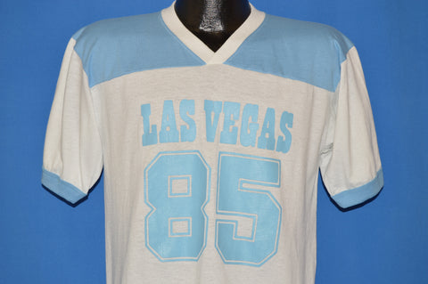 80s Las Vegas 1985 Tourist Jersey t-shirt Medium