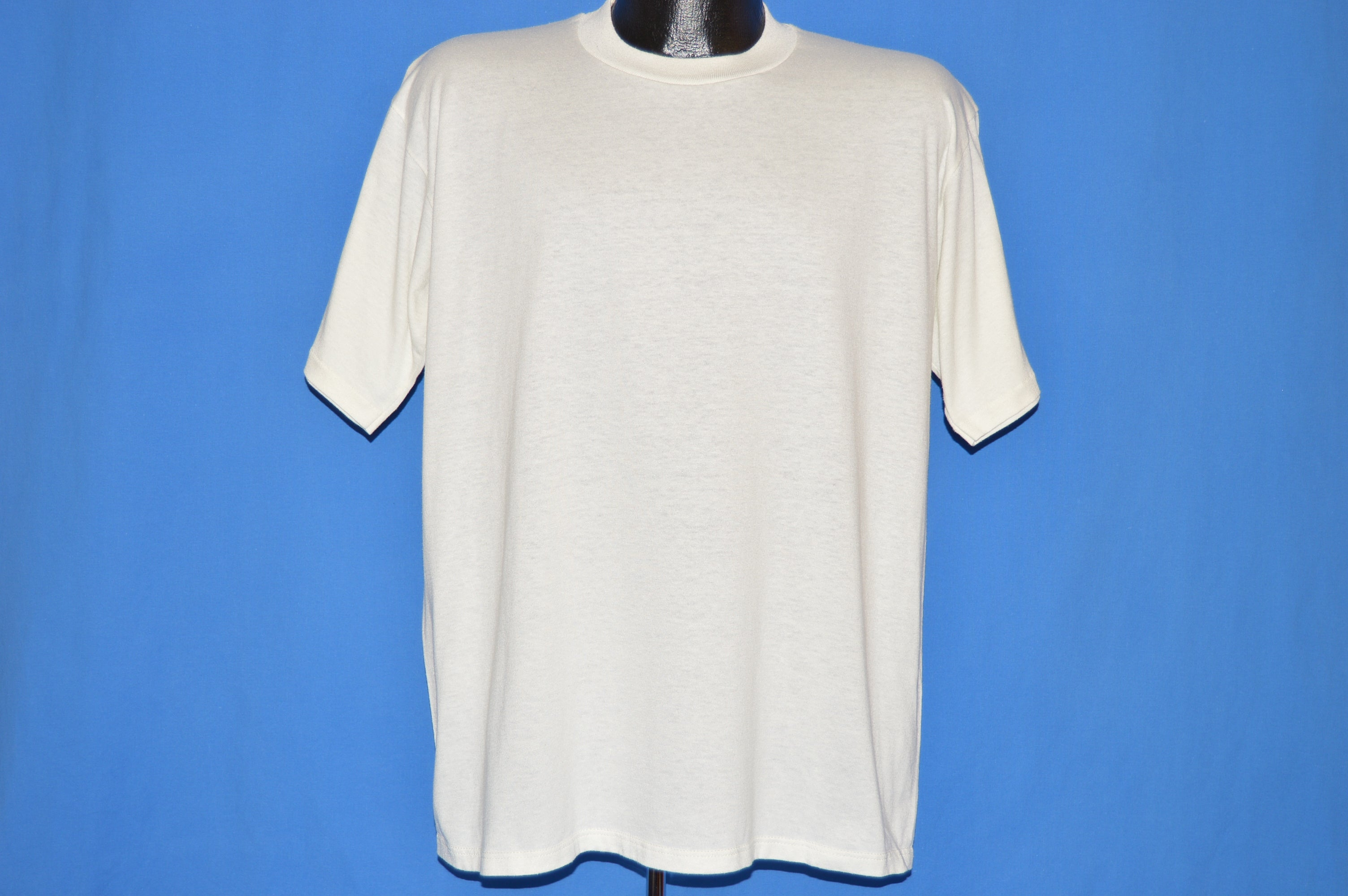 5cd62dc65ba48 Extra Large White T Shirt - Cotswold Hire