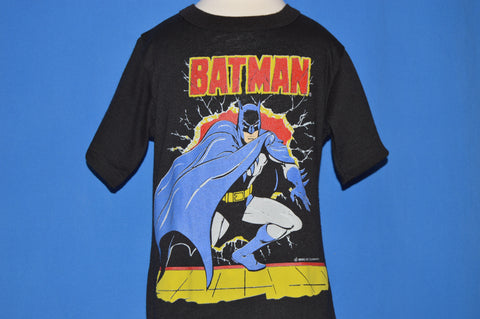 90s Batman t-shirt Youth Small