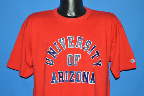 90s University of Arizona Champion t-shirt Large