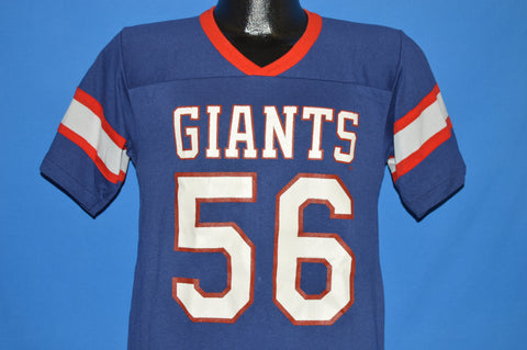 80s New York Giants Lawrence Taylor Jersey t-shirt Small