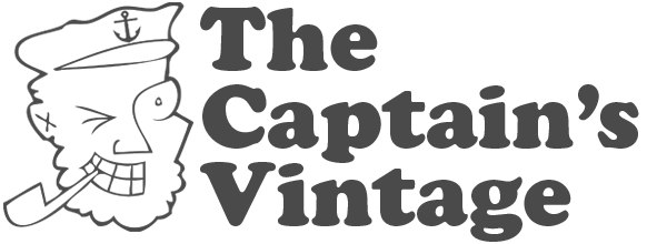 The Captains Vintage