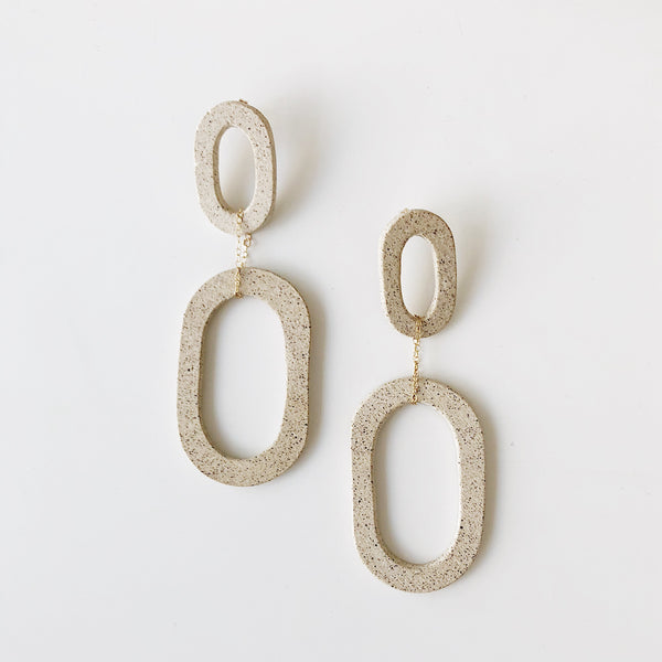 Johan - Eny Lee Parker Ana Clara Earrings - Portland, Oregon