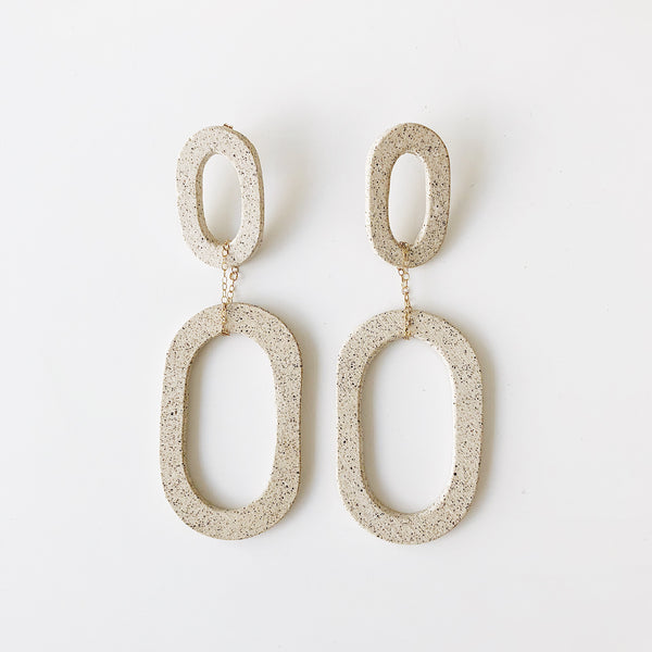 Eny Lee Parker Ana Clara Earrings