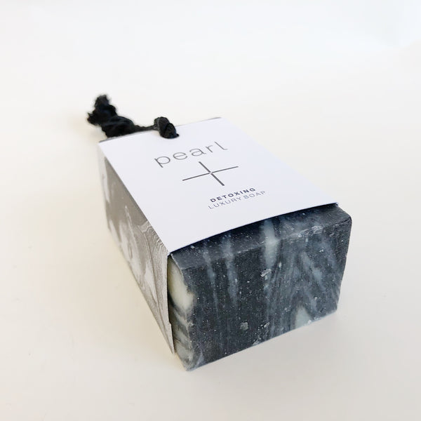 Johan - Pearl+ Luxury Soap Large Detox Bar - Portland, Oregon