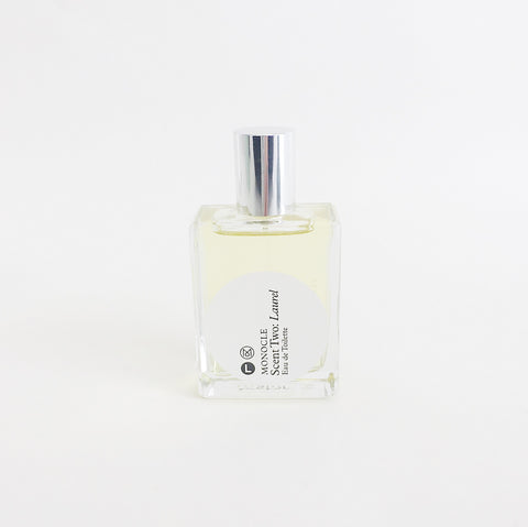 Johan - Comme des Garcons - Monocle Scent Two: Laurel Eau De Toilette Fragrance - Portland, Oregon