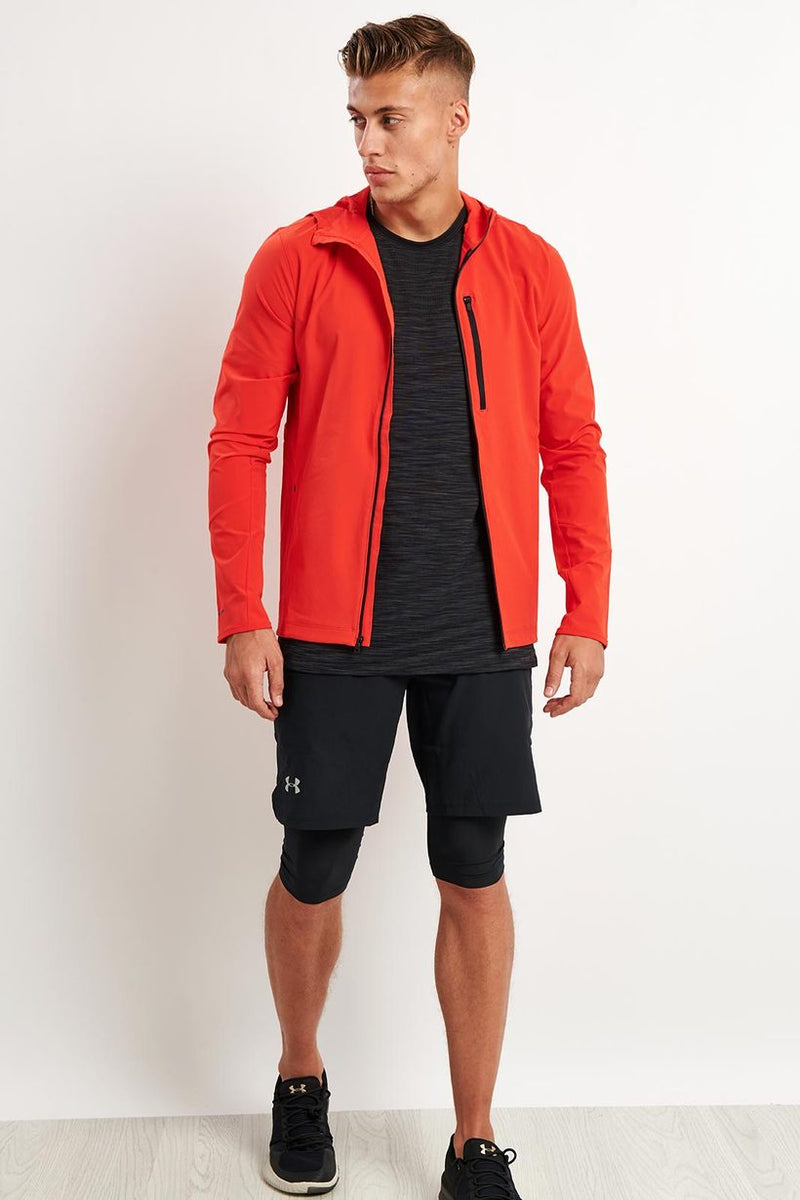 Outrun The Storm Jacket