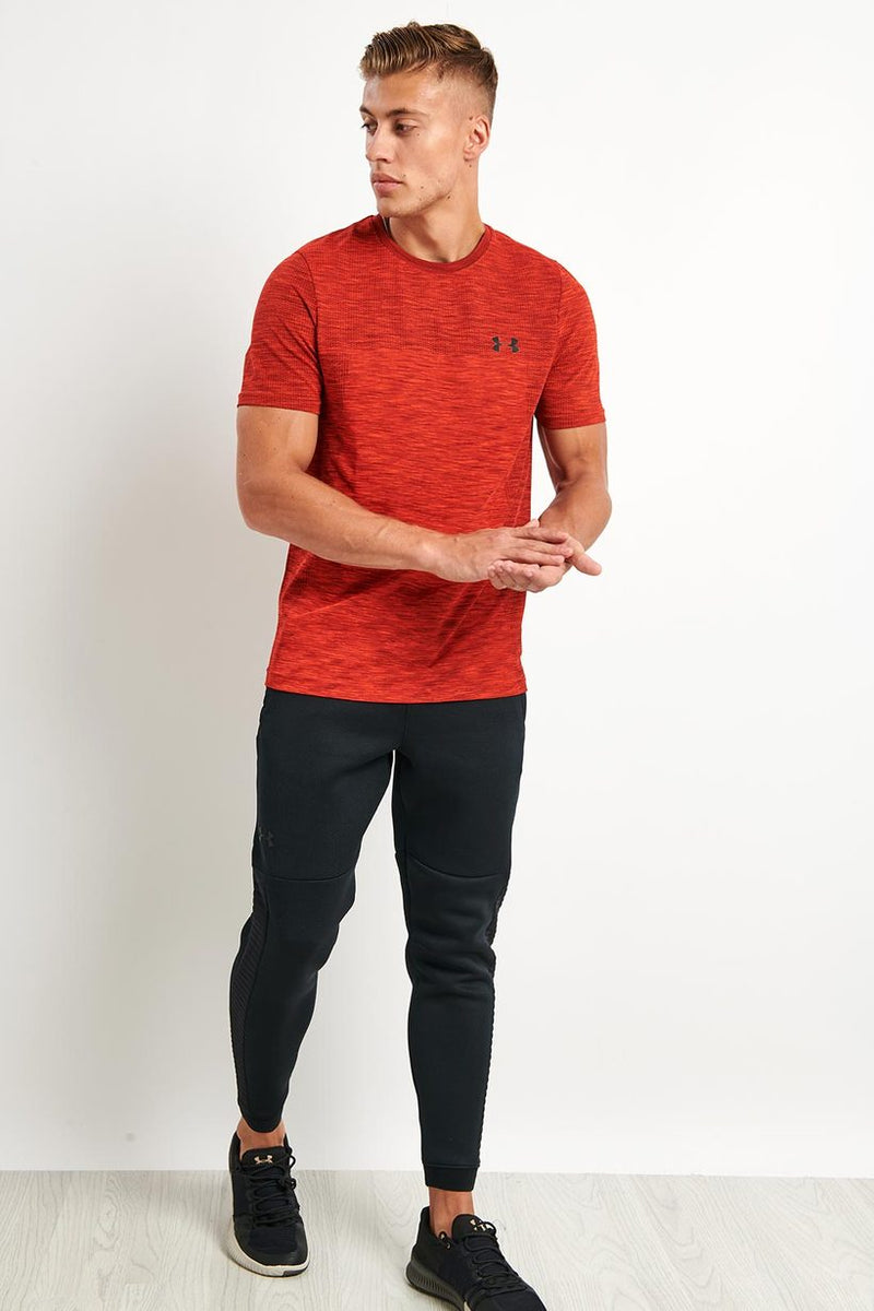 Vanish Seamless Short Sleeve T-Shirt