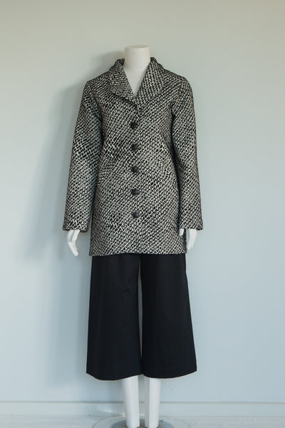 Speckled Coat