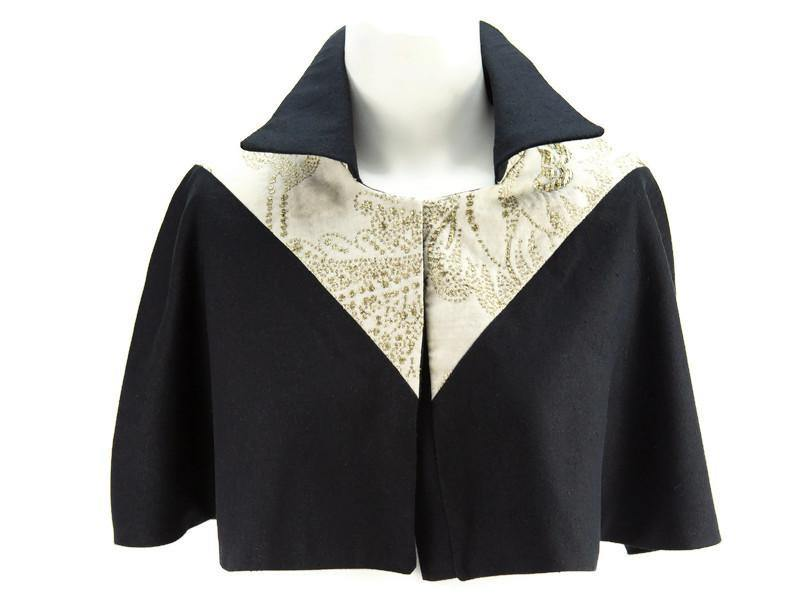 Black and Gold Museum Cape