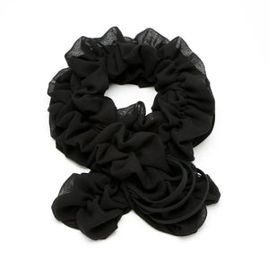 Ruched Scarf