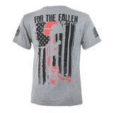 For the Fallen - Gray Crew