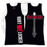 Backbone - Ladies Tank