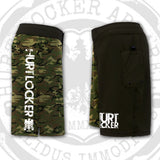 WOD Shorts - Jungle Camo