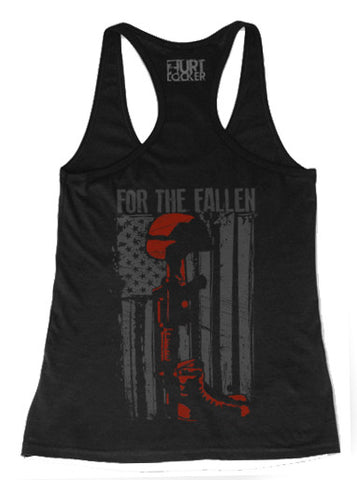 For the Fallen - Tank