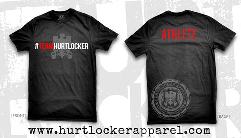 #teamhurtlocker - Men's Crew