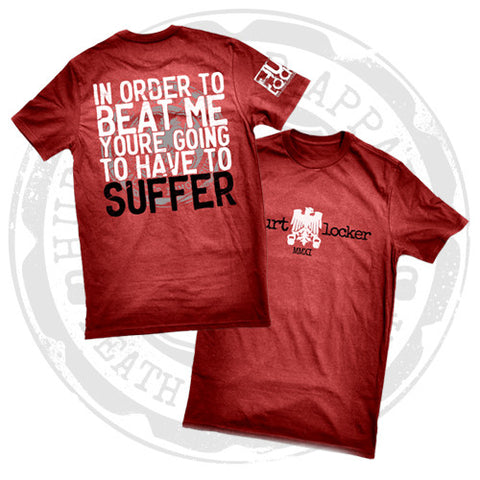 Suffer - Red